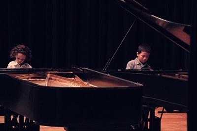 Concert bénéfice en l'honneur du Dr. Suzuki – le 9 février 2014